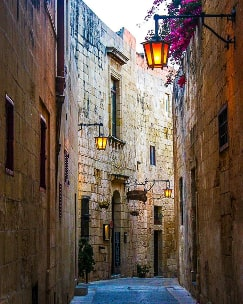 Mdina Malta guided tour by Amy Pace