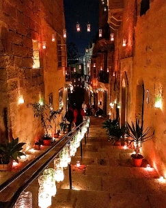 Vittoriosa, Malta guided tour by Amy Pace