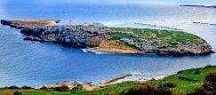 St Paul Islands Malta guided tour by Amy Pace